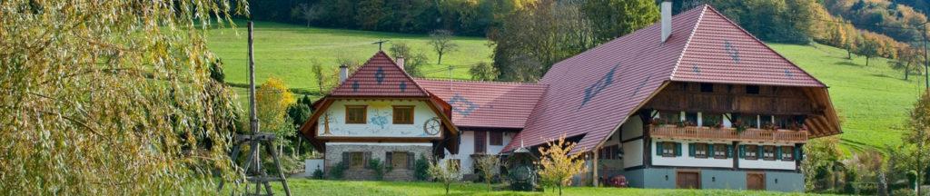 Vitts Bauerngarten und Brennerei