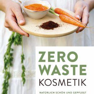Buch Zero Waste Kosmetik