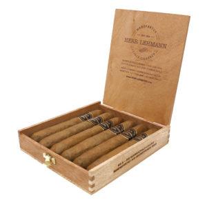 Herr Lehmann No. 5 - Die Schwarzwald-Cigarre Kiste
